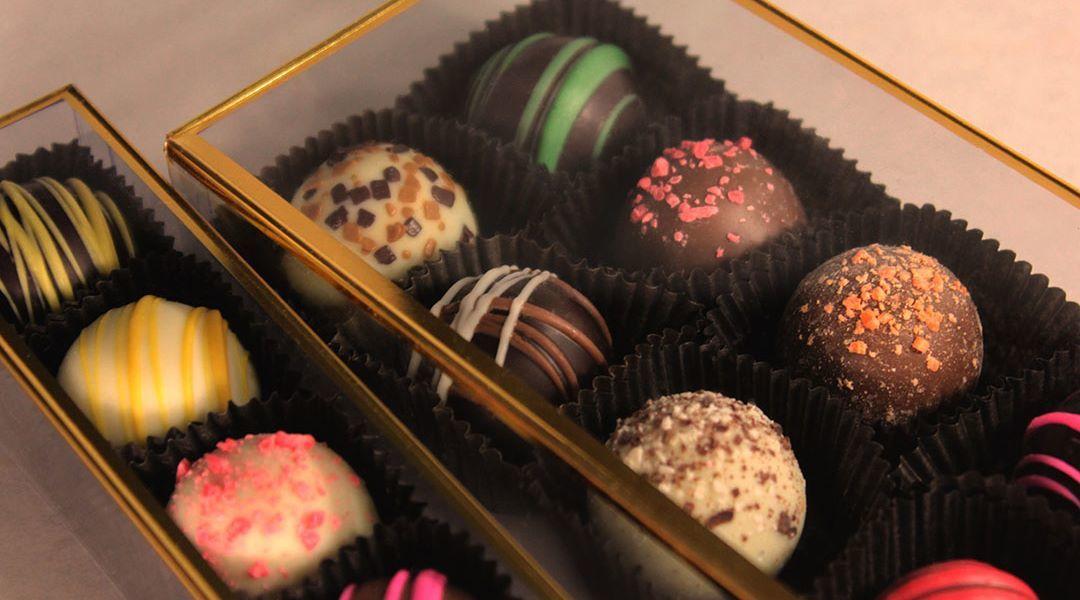 Gilbert Chocolates  Gourmet Chocolates Handmade in Michigan