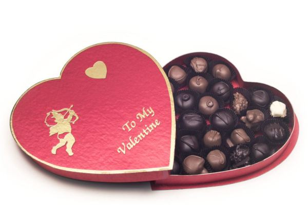 Valentines Day Chocolate Gifts Gilbert Chocolates