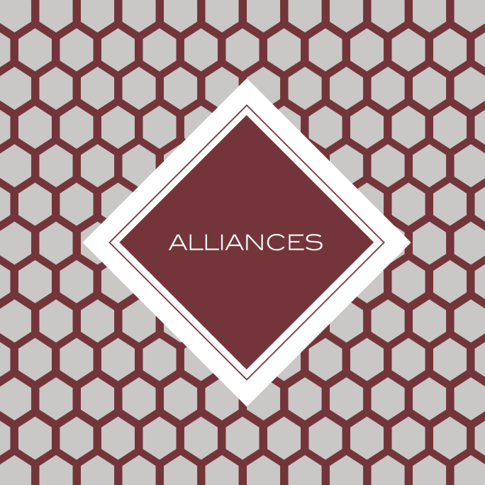 LES ALLIANCES