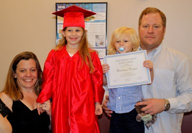 Amy Kiser, Esq. and Family