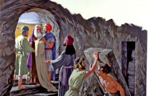 death-of-sarah