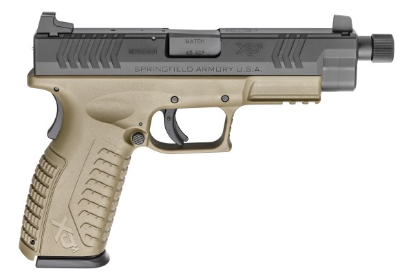 Springfield Xd Compensator 9mm - Year of Clean Water