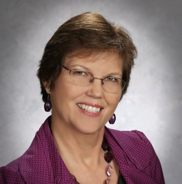 Renee Pierce, current president