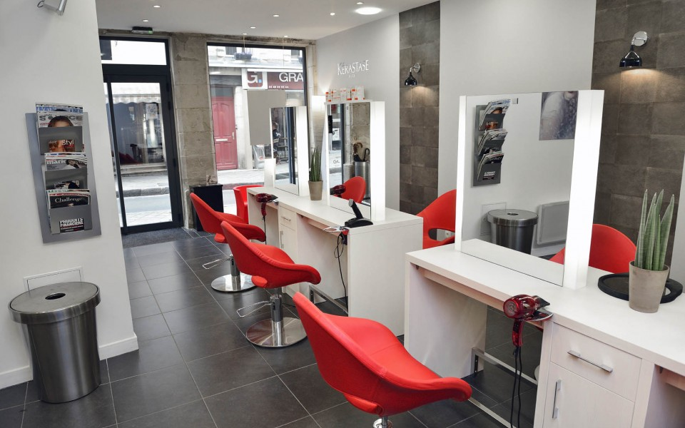 Gil Coiffeur  salon de coiffure poitiers coiffeur visagiste coiffeur extensions de cheveux