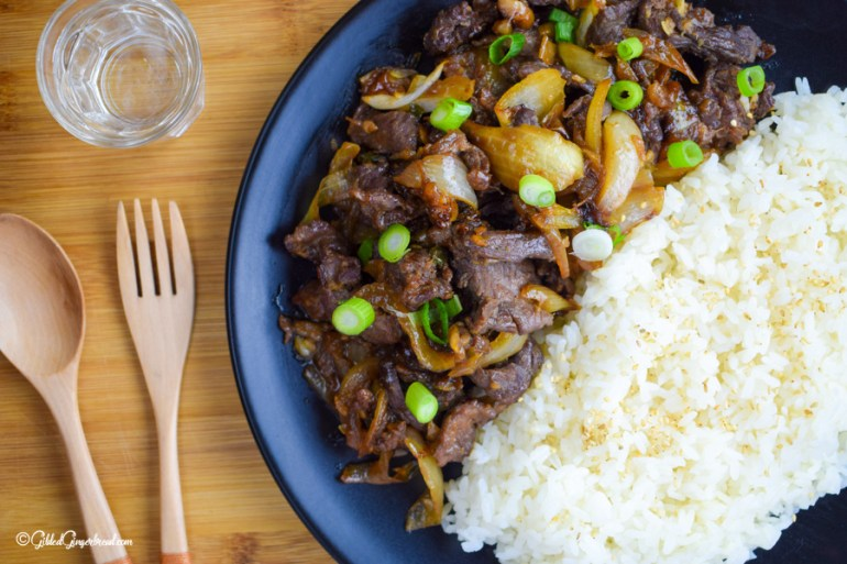 Bulgogi 10 Essential Korean Dishes to Impress Your Guests