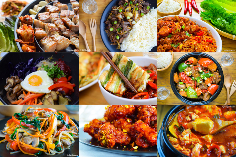 10 Essential Korean Dishes to Impress Your Guests