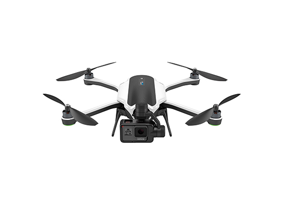 GoPro KARMA Drone with HERO5 Action Camera