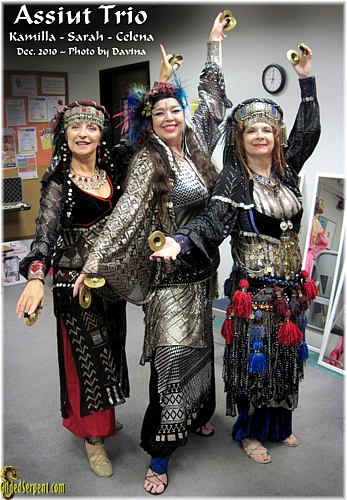 Gilded Serpent Belly Dance News  Events  Blog Archive