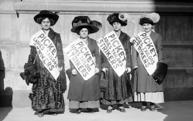 labor history november 23