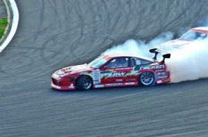 Proper use of drift