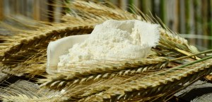 Flours ground with stone mills are healthier (and tastier!)