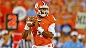 Deshawn Watson led Clemson over Alabama, in one of the great championship games in recent memory.