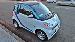 Little surprise the Smart is one of the four least expensive electric cars on the road.