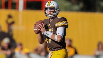 Josh Allen – Wyoming Cowboys