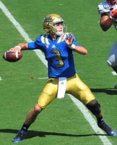 Josh Rosen – UCLA Bruins