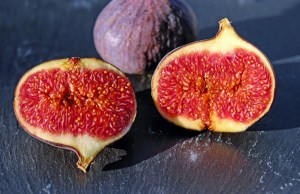 An ancient Roman might enjoy figs for breakfast