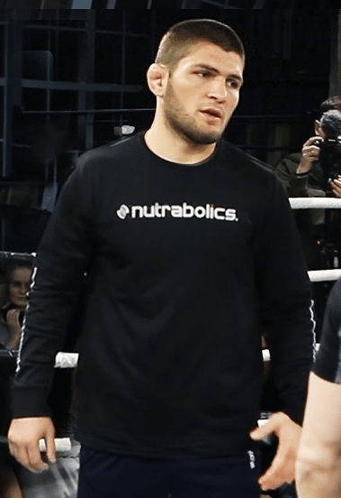 Khabib Numagomedov recently apologized for his behavior