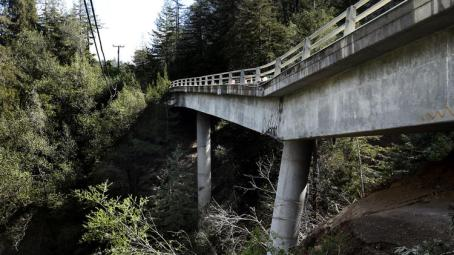 California's damaged bridges can be repaired after Prop. 6's election defeat.