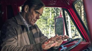 Matt Dillon is a fine actor, but can we just say this isn't for everyone?