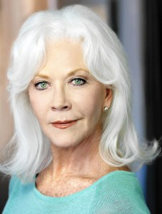 """We aren't as young as we once were, but who wouldn't fall for Linda Thorson in """"The Second Time Around?"""""""