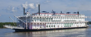Dinner and overnight cruises available for an affordable, yet memorable, travel experience.