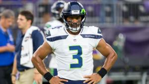 Russell Wilson has performed playoff magic before. Can he again?