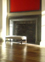 GilDvirDesign-HouseInBoston-BRONNER LR FIRE PLACE