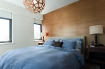 חדר שינה - דירה מעוצבת בניו יורק - Gil Dvir Design