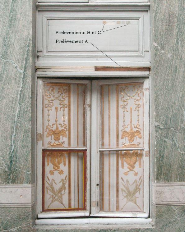 L volution de l expertise des uvres et d objets d art for Salle de bain louis xv versailles