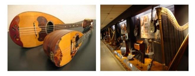 ChiMei Classsics instruments