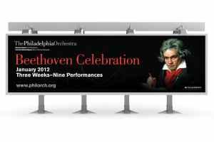 Philadelphia Orchestra: Beethoven Celebration Outdoor