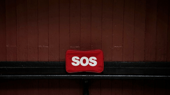 SOS - Crisis Management Scenarios of Summer 2018
