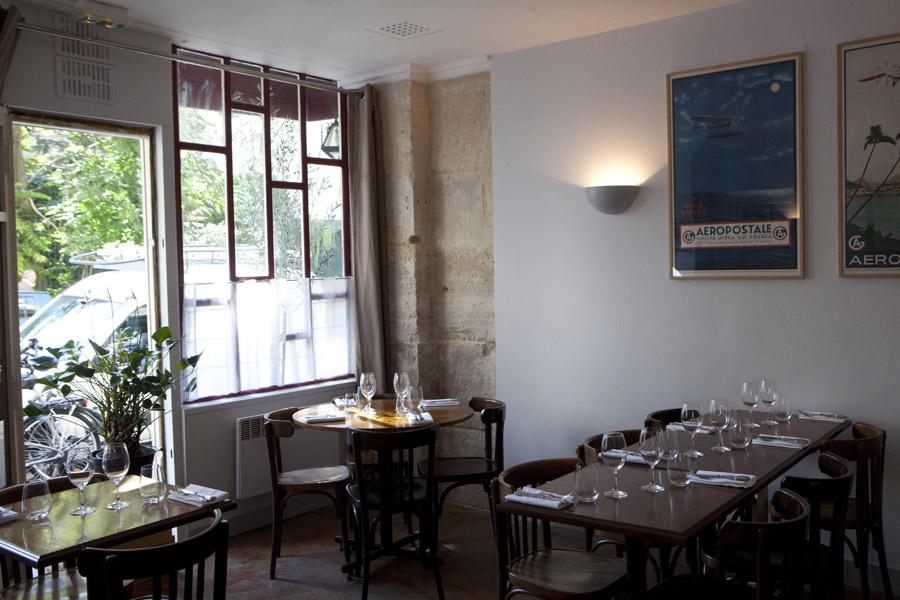 Le Bouchon et lAssiette restaurant Paris 17e  bistrot  Le Bouchon et lAssiette Paris 17e
