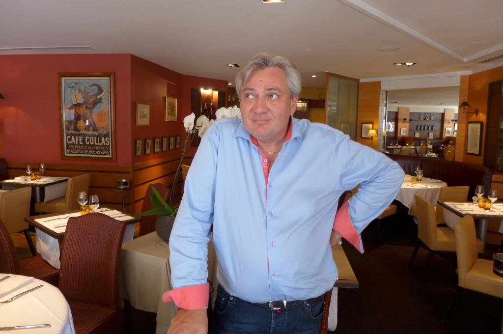 le comptoir des voyages italien restaurant la rochelle l italie selon jacques le blog de gilles pudlowski les pieds dans le plat