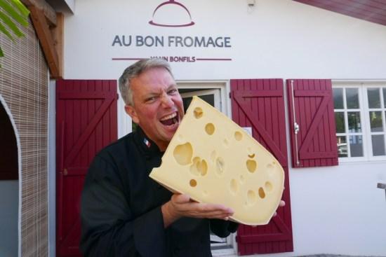 Yann Bonfils GP