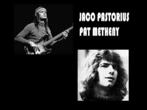 « Omaha Celebration » par Pat Metheny & Jaco Pastorius