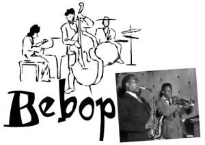 Un Site français dédié au Bebop
