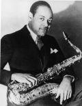 Albert Harris & Coleman Hawkins - Lady Be Good - Jazz Transcription