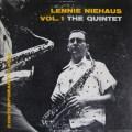 Lennie Niehaus - I Remember You - Jazz Transcription - Gilles Rea