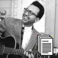 Barney Kessel Bundle guitar transcription