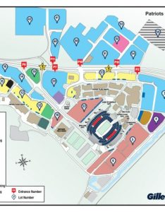 Patriots parking map click to enlarge gillette stadium also rh gillettestadium