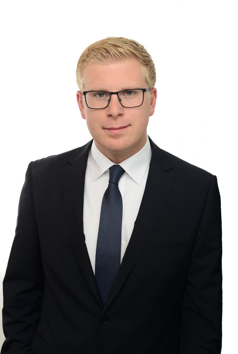 Lorenz Gillhuber