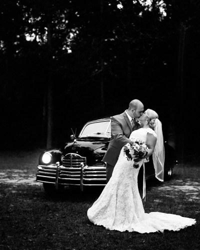 Southern Wedding at Brookgreen Gardens – Murrells Inlet, South Carolina – Morgan & Chris