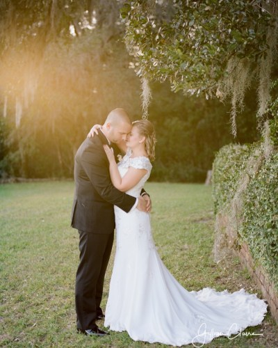 Sara and Jonah's perfect Reserve Harbor Yacht Club Wedding