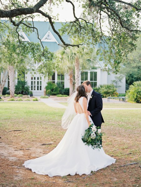 Pawleys Island Wedding by Gillian Claire (63)