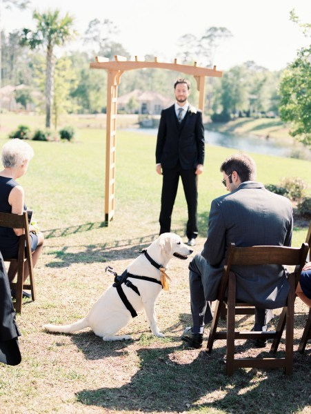 small intimate Myrtle Beach Wedding by Gillian Claire (14)