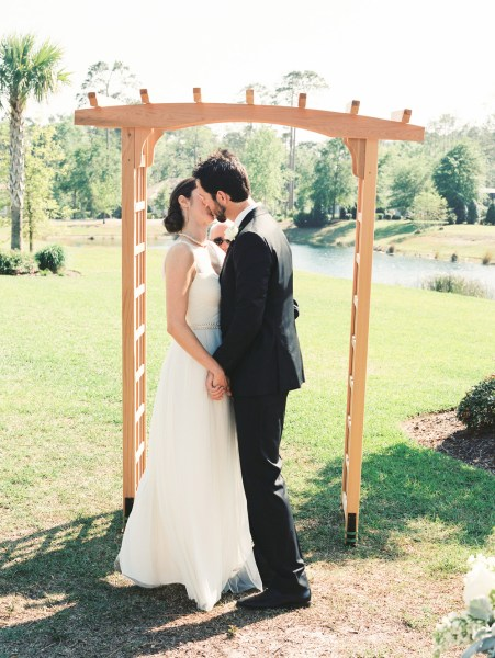 small intimate Myrtle Beach Wedding by Gillian Claire (22)