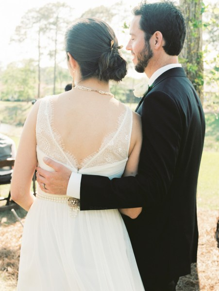 small intimate Myrtle Beach Wedding by Gillian Claire (25)