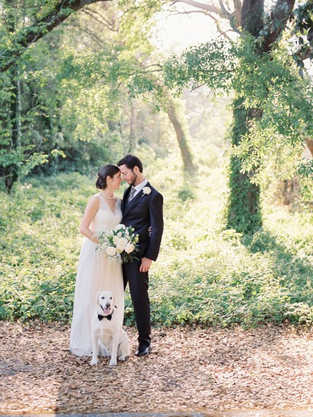 small intimate Myrtle Beach Wedding by Gillian Claire (46)