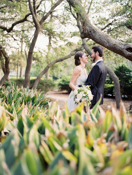small intimate Myrtle Beach Wedding by Gillian Claire (57)